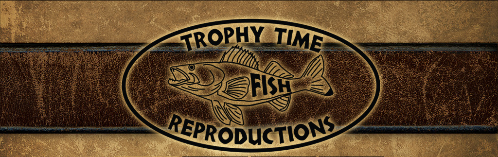 MN Taxidermist Tim Hidde at Trophy Time Taxidermy in Pequot
